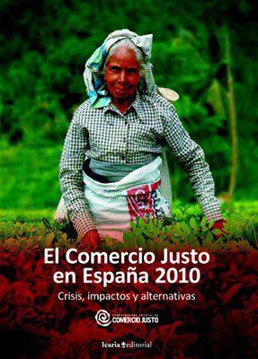 Las ventas de Comercio Justo suben un 24% en el último año en España