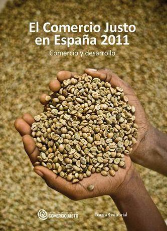 Presentación del informe «El Comercio Justo en España 2011»