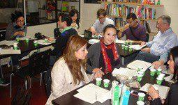 Cursos de formación en Alternativa3