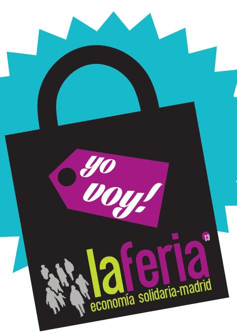 I Feria de Economía Solidaria de Madrid