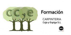 Caja y Espiga Formación y FEIM se suman a Madera Justa
