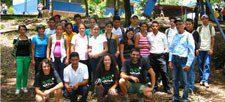 Becas para jóvenes de la cooperativa CECOCAFEN, Nicaragua ¡Participa!