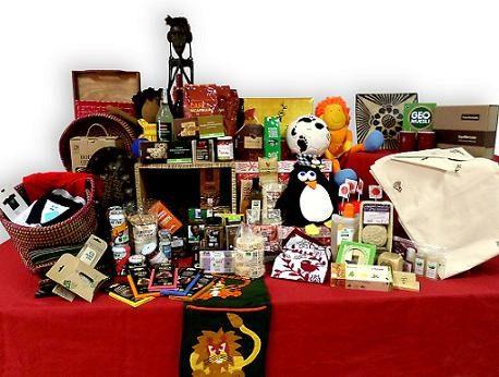 Las organizaciones de Comercio Justo recomiendan realizar un consumo responsable en las fechas navideñas