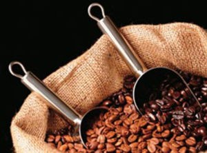 Cata de café de Comercio Justo
