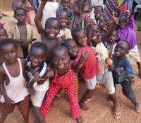 Día Internacional por la infancia