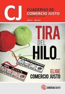 La CECJ publica un informe divulgativo sobre el textil