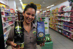 72% de los consumidores españoles que compran productos Fairtrade confían en el sello