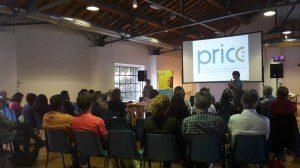 PRICE entrega premios a las entidades de finanzas éticas más responsables con el Comercio Justo
