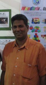 """""""One life to live, one life to give"""" Entrevista a Shiran Karunaratne, de la organización de Comercio Justo """"Gospel Handicraft"""""""