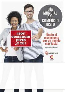 #Soycomerciojusto, Comercio Justo, día mundial