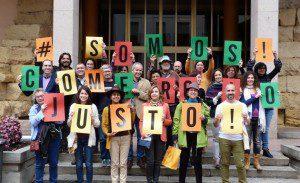 El Ayuntamiento de Córdoba aprueba una declaración institucional con motivo de los 30 años de Comercio Justo en España