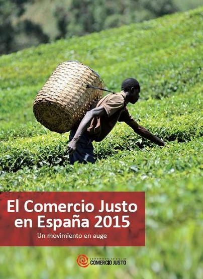 El consumo de Comercio Justo en España creció un 6% en 2015 hasta alcanzar 35 millones de euros