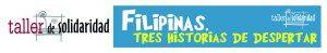 Filipinas: Tres historias de Despertar. Un libro que nace de experiencias reales para servir como herramienta educativa