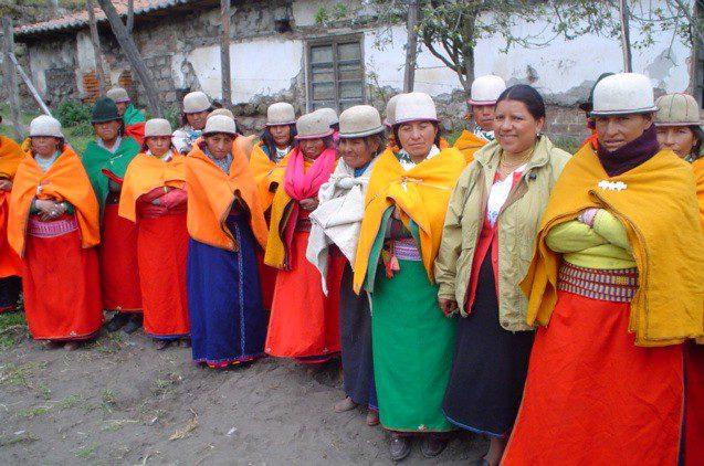 En marcha un nuevo proyecto de COPADE para favorecer a pequeños productores y productoras ecuatorianos