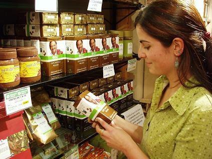 Organizaciones de Comercio Justo recuerdan la importancia de conocer el origen de los productos