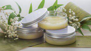 Taller de cosmética natural con ingredientes de Comercio Justo