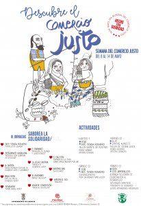 Albacete Día Mundial del Comercio Justo