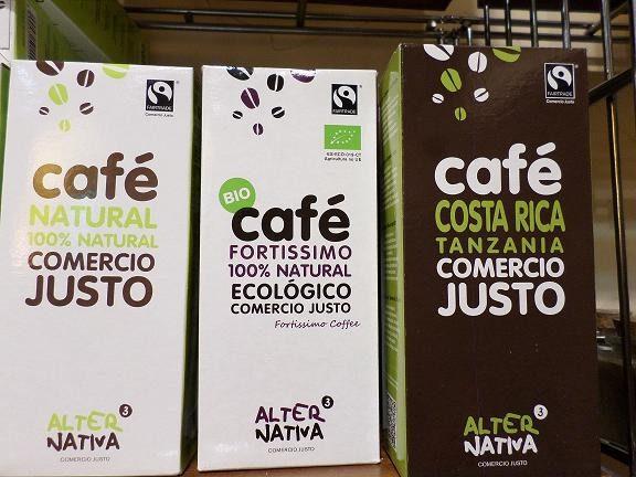 814bc330df6c Fairtrade  el sello pionero del Comercio Justo • Coordinadora ...