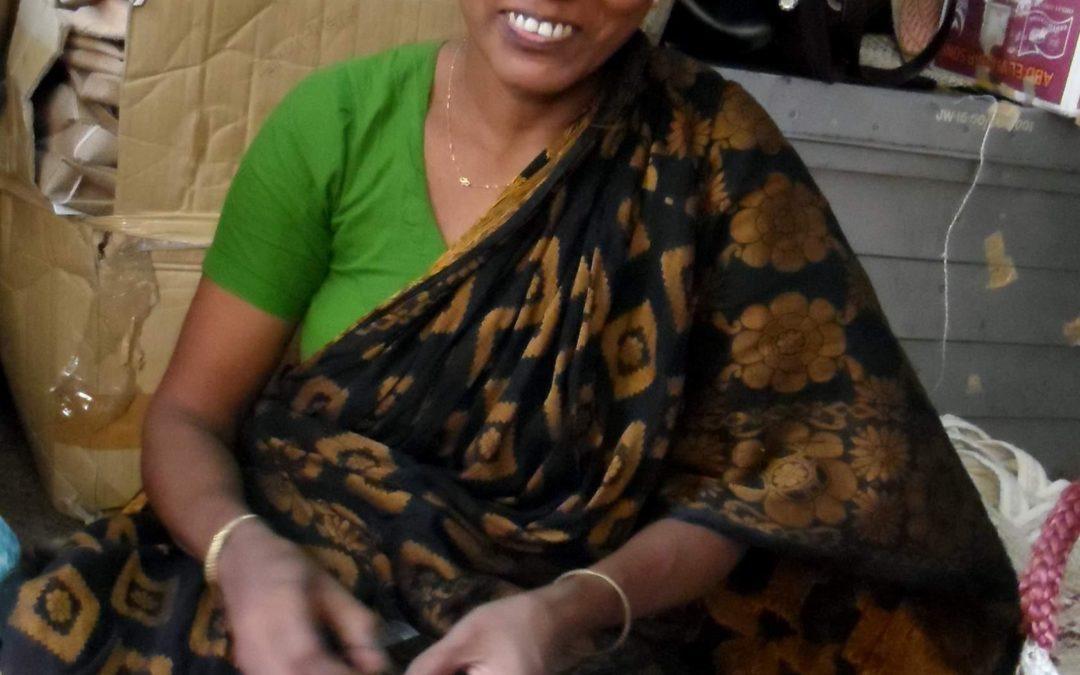 La historia de Maya y de más de 4000 mujeres de Bangladesh