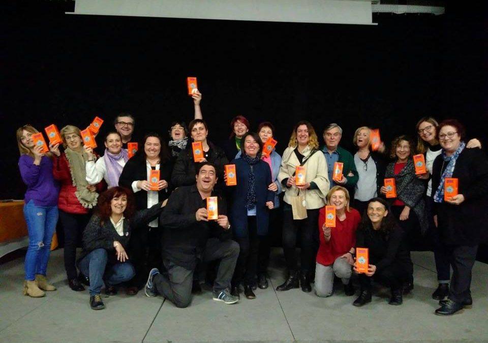 20 aniversario de La Tenda de Tot el Món, 20 años de Comercio Justo y solidaridad desde el Camp de Morvedre