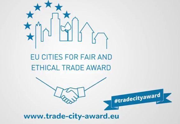 Madrid, finalista del Premio Europeo para ciudades por el Comercio Justo y Ético