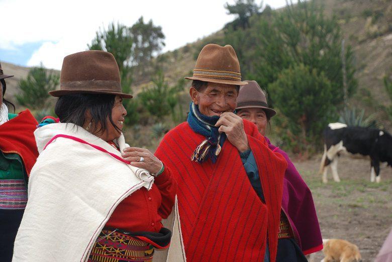 Comercio Justo, desarrollo sostenible y pueblos indígenas
