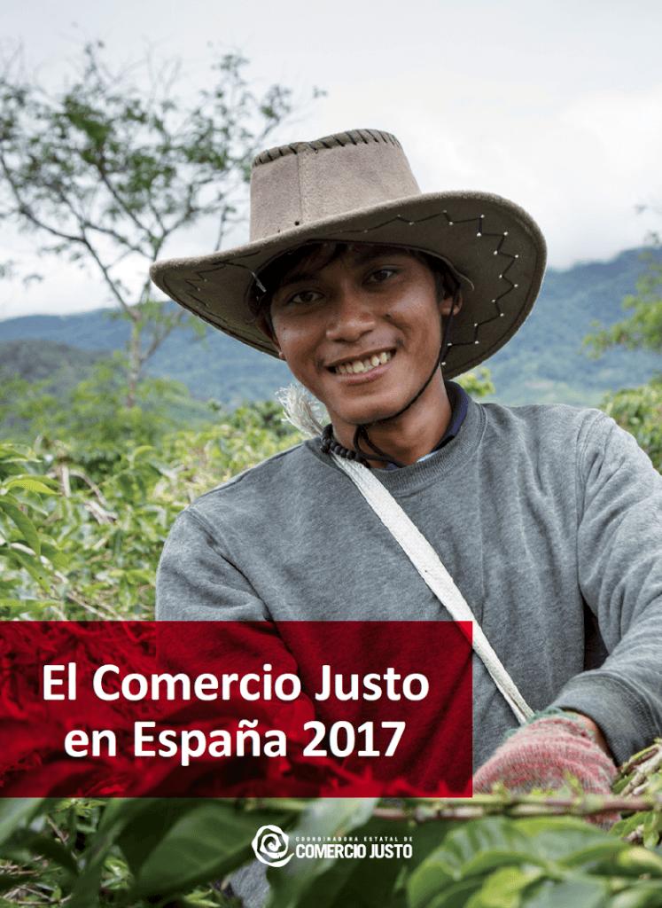 a29bed14ba42 El consumo de Comercio Justo en España continúa creciendo y supera ...