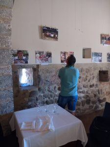 """Exposición """"10 años de Café Terrassa"""". ¡¡Ven a vernos!!"""
