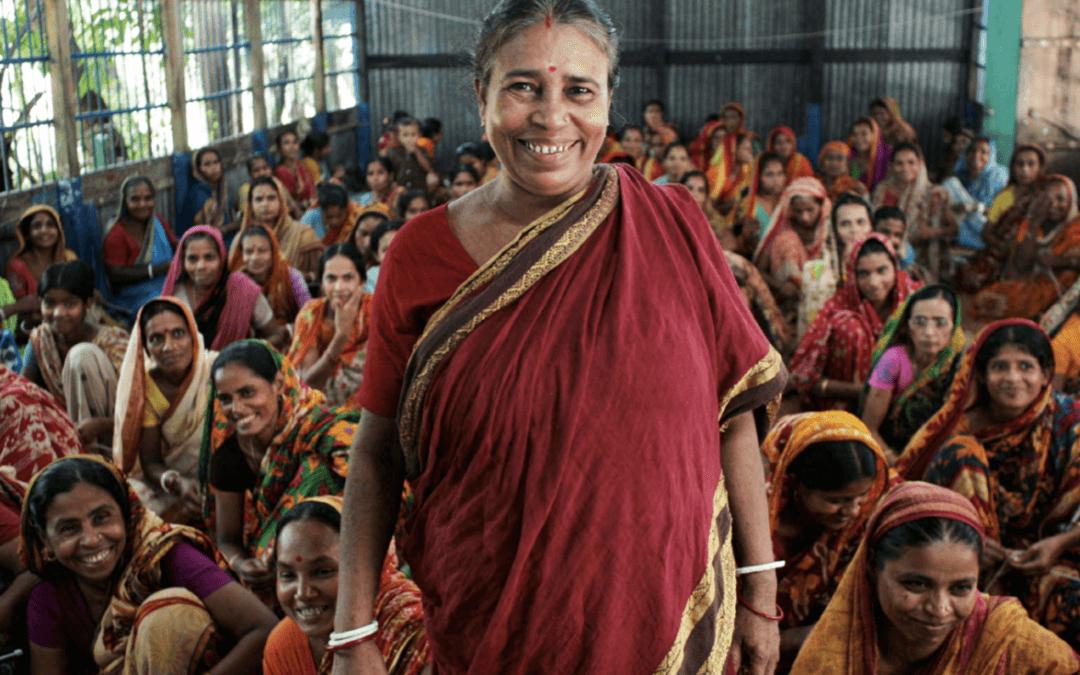 Dos nuevos informes documentan los derechos laborales de las mujeres en el ámbito de Comercio Justo