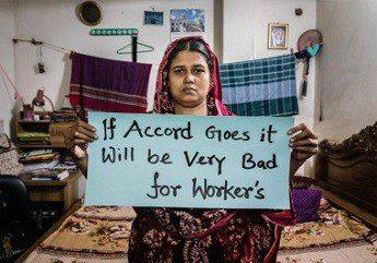 Aniversario del derrumbe del Rana Plaza: exigimos al Gobierno de Bangladesh la continuidad del Acuerdo por la Seguridad en las fábricas