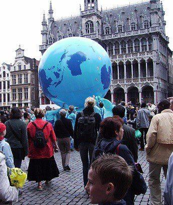 26M, Elecciones Europeas: pedimos a los partidos políticos que apoyen la negociación del Tratado Internacional Vinculante para las empresas multinacionales en materia de derechos humanos y ambientales