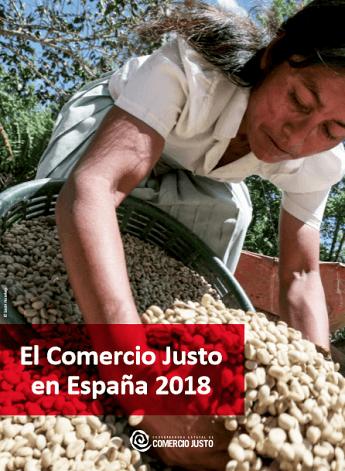 El 26 de septiembre presentamos el informe anual de Comercio Justo en España