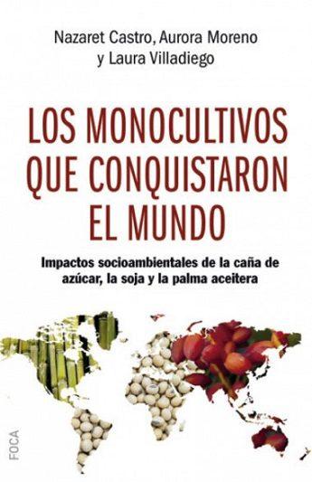Conversatorio sobre los impactos socioambientales de los monocultivos y alternativas sostenibles