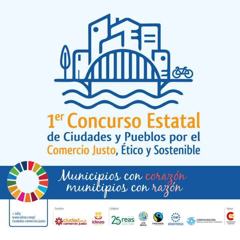 Concurso Ciudades