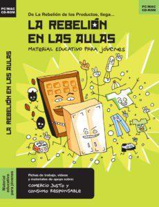 La Coordinadora Estatal de Comercio Justo edita un CD-Rom educativo para fomentar el consumo responsable