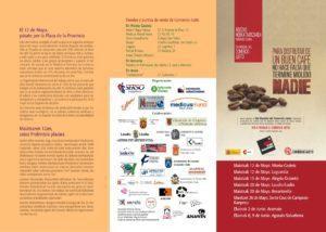 Álava-Araba: Día Mundial del Comercio Justo