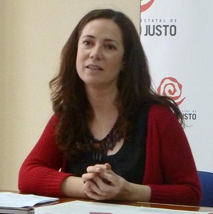 """""""Las prácticas del Comercio Justo son un elemento protector frente a los impactos de las crisis"""""""