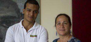 La Tenda organiza la visita de productores de café y azúcar de Costa Rica para dar a conocer la realidad del Comercio Justo