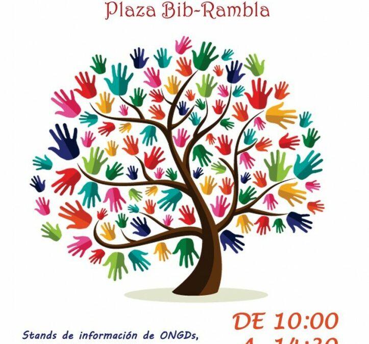 Granada: Día Mundial del Comercio Justo