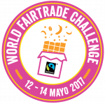¡Celebra tu apoyo al Comercio Justo en el World Fairtrade Challenge de este año!