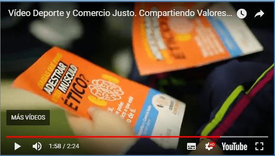 I Foro Gallego de Deporte y Comercio Justo: Compartiendo valores, generando alternativas