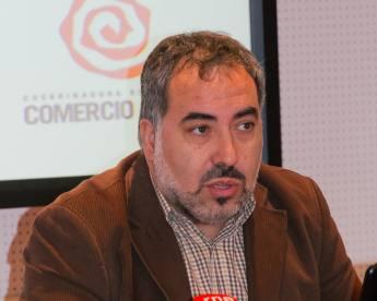 Juanjo Martínez: «El modelo actual de producción, comercialización y consumo es insostenible social y medioambientalmente»