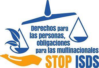 Firma para eliminar los tribunales al servicio de las empresas multinacionales