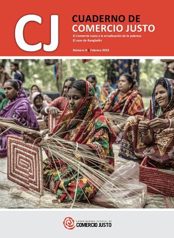 Un nuevo informe se adentra en Bangladés para analizar cómo el Comercio Justo combate la pobreza