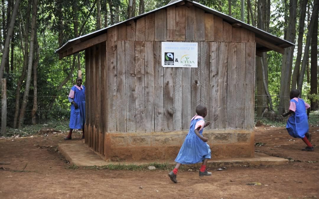 El Comercio Justo, garante de la protección de los derechos de la infancia