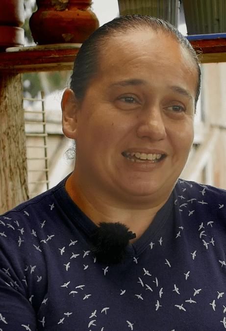 Encuentro con Mariuxi Silva, productora de panela de Ecuador