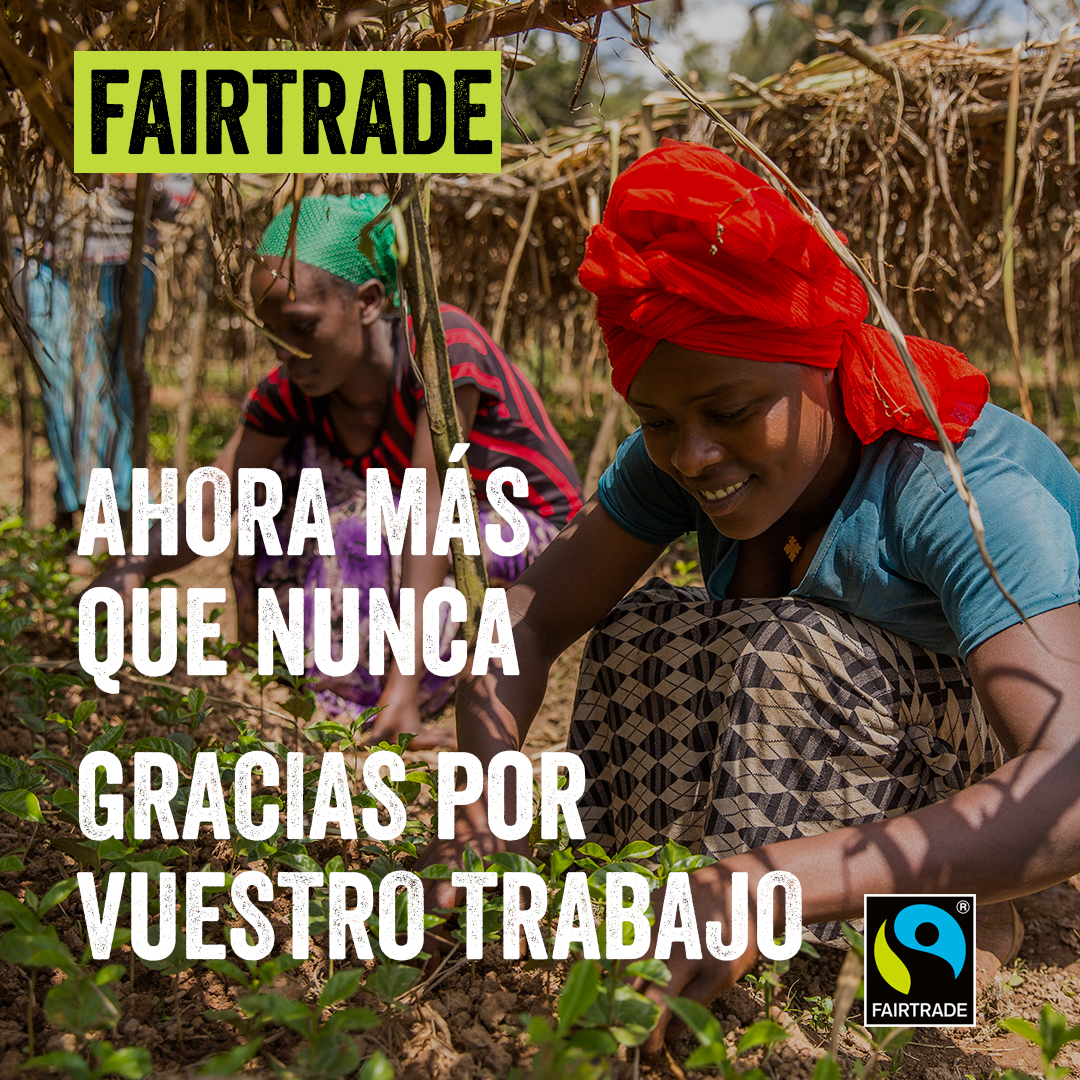 Productores Fairtrade