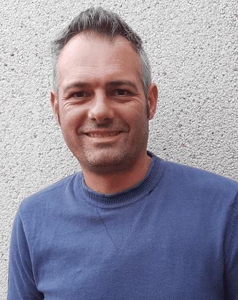 Alberto Abad, nuevo presidente de la Coordinadora Estatal de Comercio Justo