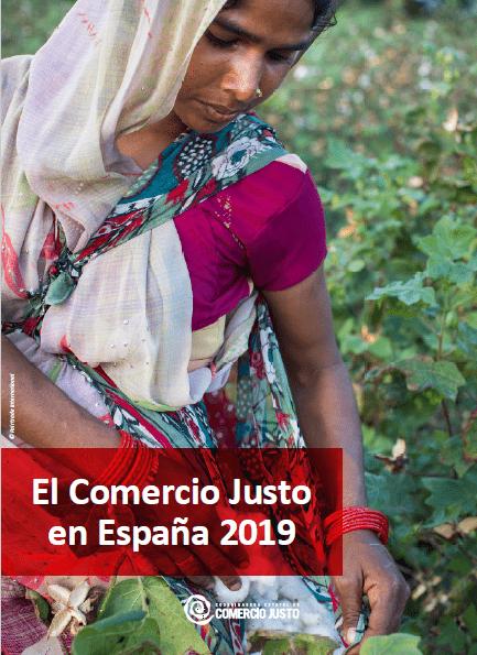 Las ventas de Comercio Justo en España superaron los 138 millones de euros en 2019