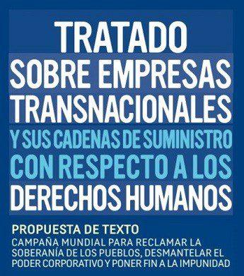 Naciones Unidas celebra la sexta ronda de negociaciones del Tratado Vinculante sobre empresas multinacionales y Derechos Humanos